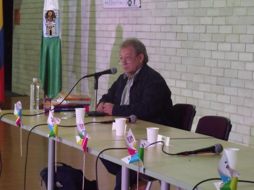 Foros del Plan de Desarrollo Cultural de Medell\xedn