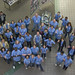 Staff Appreciation Day! (morning photo) by Huntsville Madison County Public Library