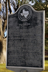 Photo of Black plaque № 17596
