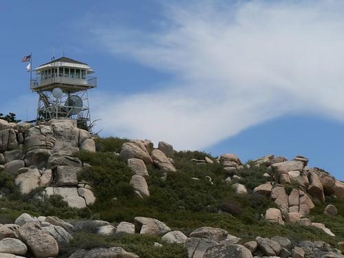Keller Peak Lookout 3/3