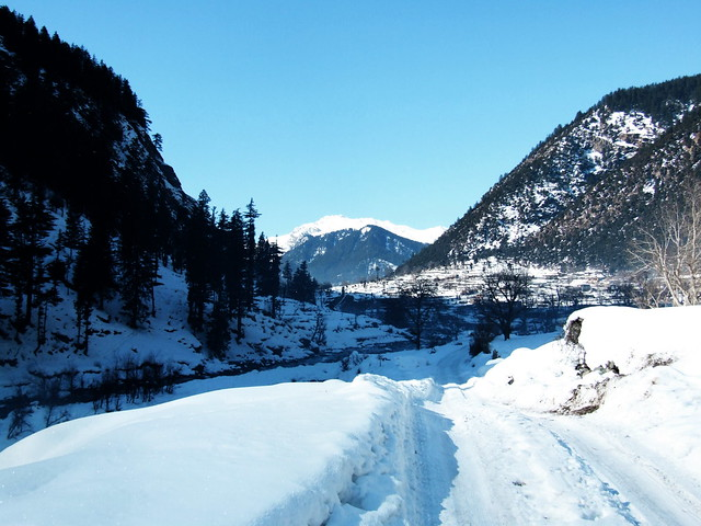 gilgit snow and mountains flickr photo sharing
