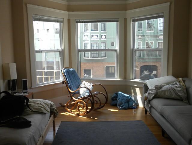 karina's living room