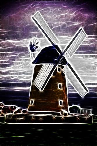Windmill 0546