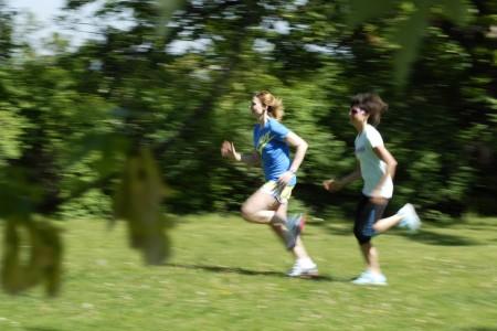 5 nejlepších sportů pro spalování tuků