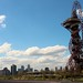 Arcelor Mittal Orbit Sculpture, Queen Elizabeth Olympic Park, London by martin97uk