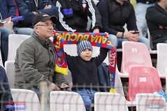 Steaua-FC Brasov, atmosfera 2