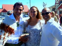 Hina's Wedding