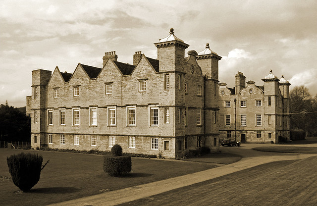 Ledston hall flickr photo sharing