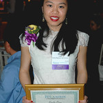 Emily Feng - 2011 Women of Innovation Finalist