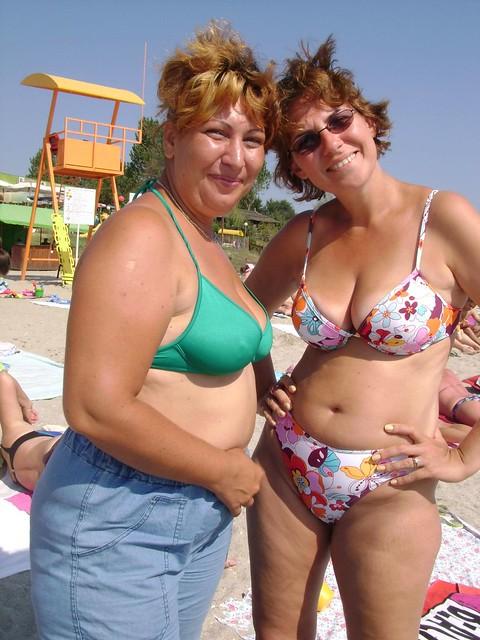 Older woman and pool boy scene 7