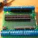 RoboBrrd: TLC5940 Protoboard