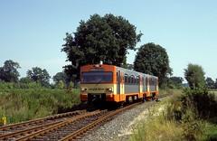 * AKN  Eisenbahn AG  New Scan