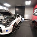 Nissan GT-R on the dyno and ready to tune at PSI