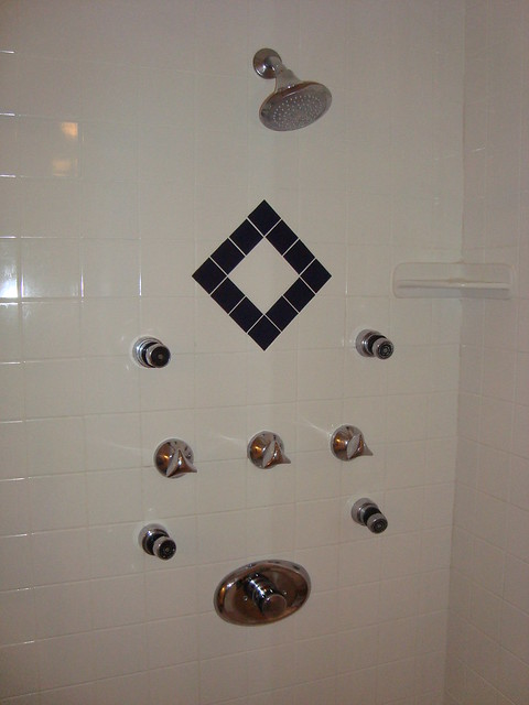 Photo for Body spray shower systems