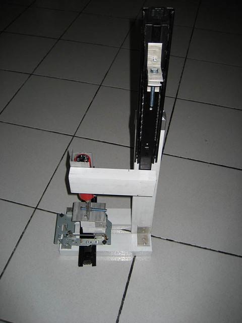 milling machine definition