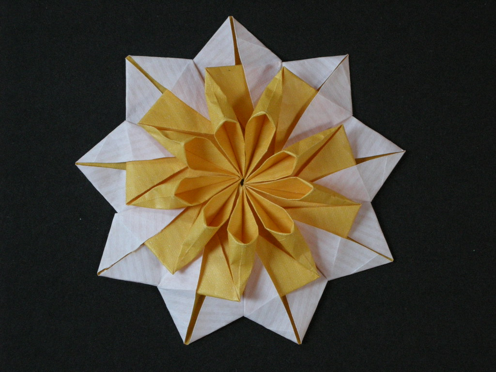 Nonagonal star-tato from circle