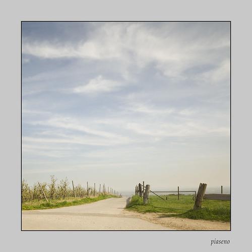 longexposure sky cloud clouds square landscape spring landschaft quadrat