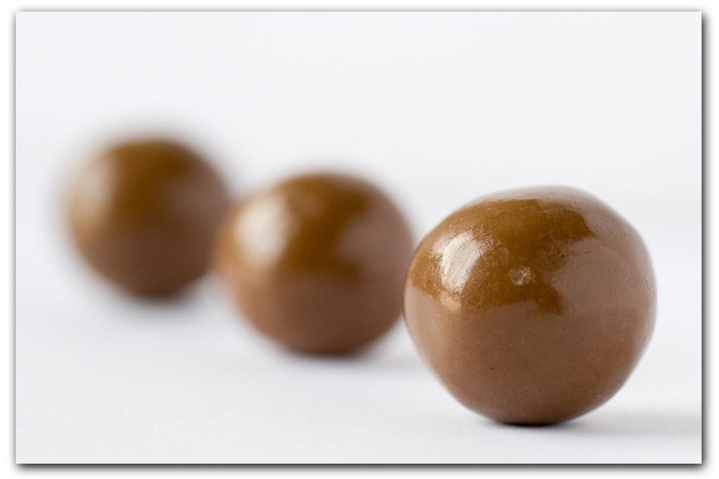 Mi planeta de chocolate