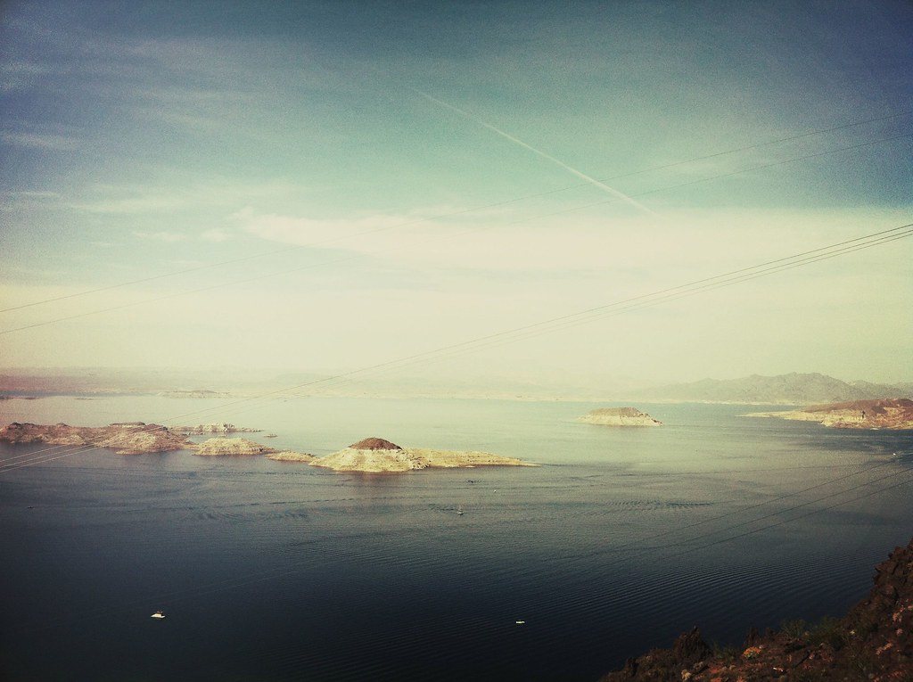 Lake Mead National Recreation Area Hotels