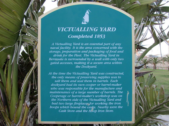 victualling