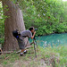 Hill Country Photographer by Georgeandrew