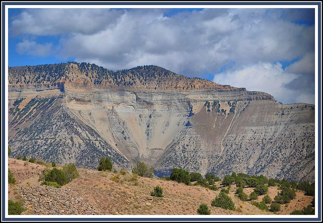Battlement Mesa @ De Beque Colorado
