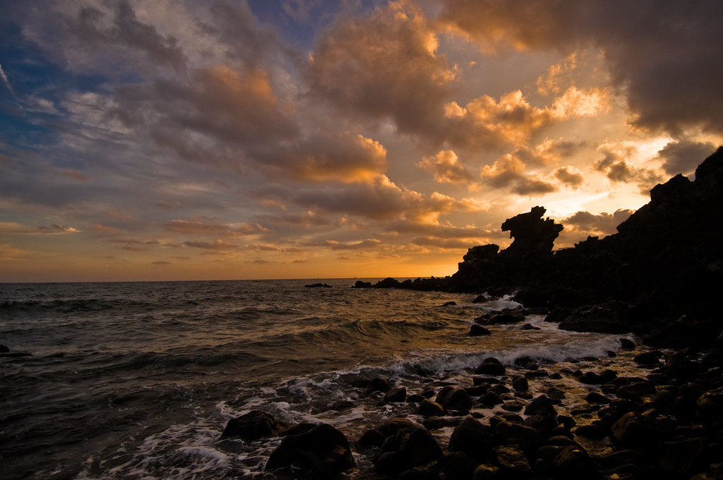 Isla Cheju