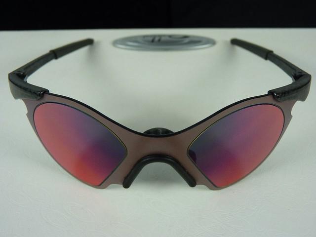 Oakley Sunglasses Sub Zero David Simchi Levi