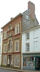 Egyptian House, Chapel Street, Penzance