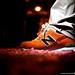 "New Balance x JCrew 1400 ""Rusted Orange"" by Vagrant Sneaker"