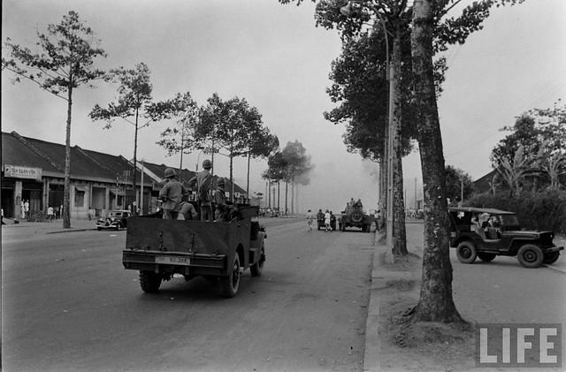 Saigon 1955