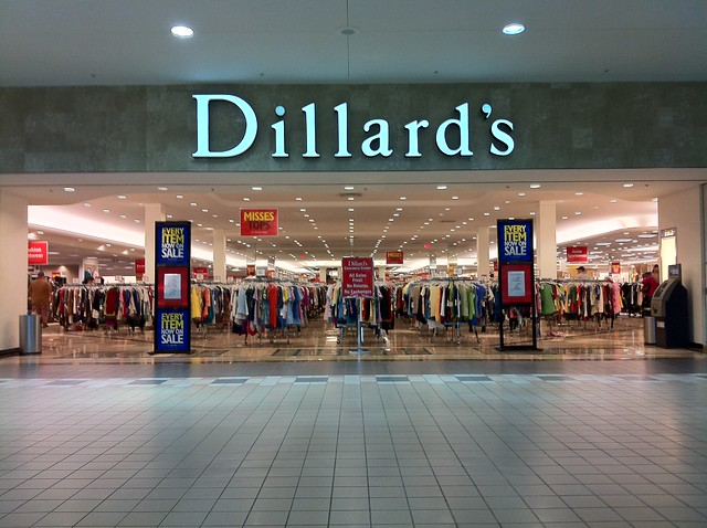 Floral Dresses Dillards Clearance Center