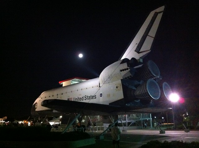 space shuttle explorer is real - photo #20