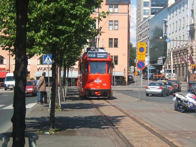 Sparakoff de Helsinki