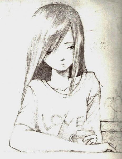 Sad Girl V1 Flickr Photo Sharing