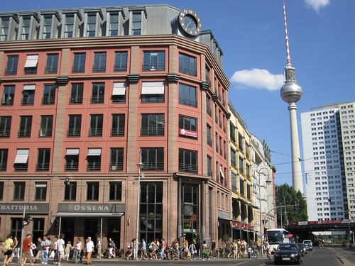 berlin apartments mitte
