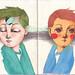 Esos morros by Siddartha.Babbii