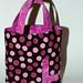 2011 Lillian's Tote Bag