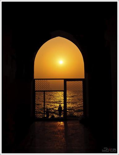 sunset tokina corniche jeddah ksa 1116