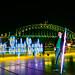 The LightScythe by Mechatronics Guy