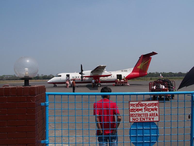 Regent Airline