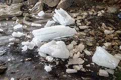 Freedlyville Ice Quarry - Dorset, VT - 2014, Mar - 06.jpg by sebastien.barre