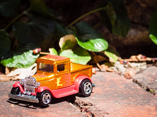 Hot Wheels '29 Ford Pickup
