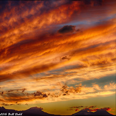 PANO A-2 9-20-16 Bend Oregon Sunset HDR 15