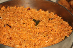 spanish rice, food, dish, cuisine,