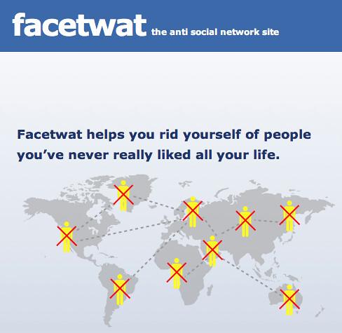 Social network naming