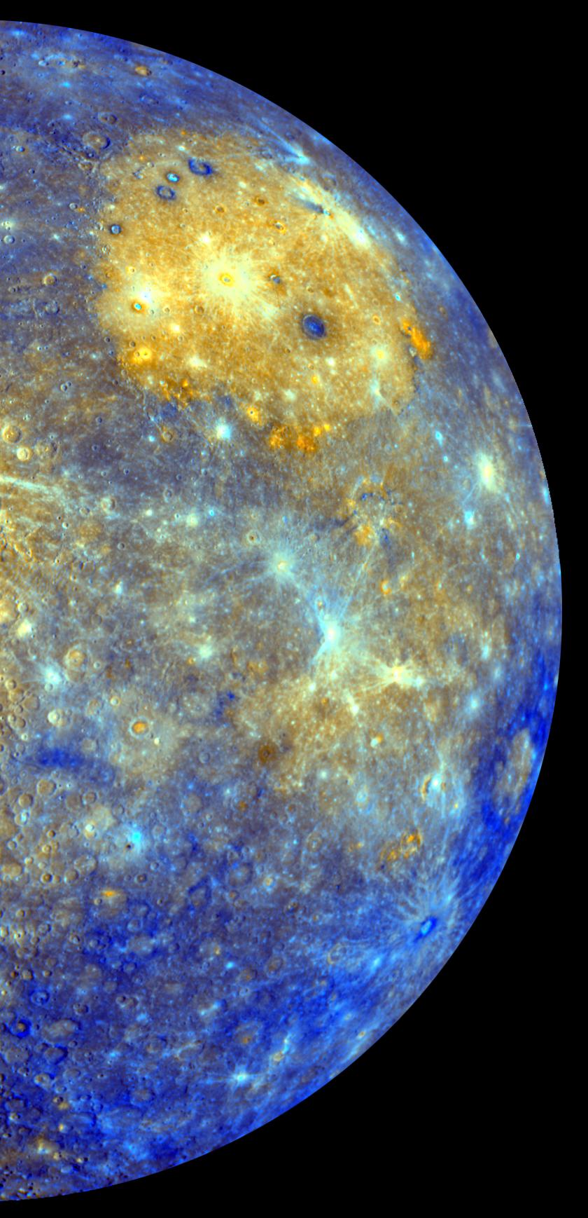 nasa pictures of mercury - photo #28