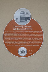 Photo of Brown plaque № 6380