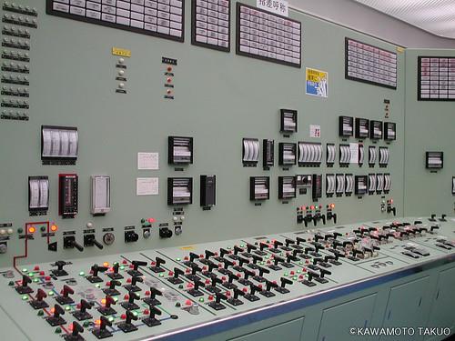 Fukushima 1 Nuclear Power Plant_20