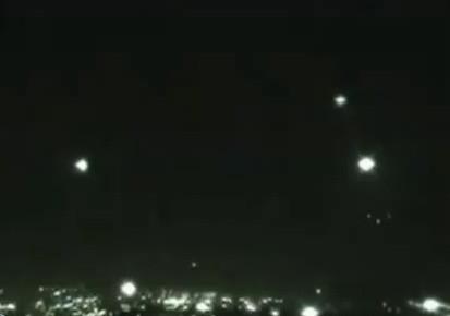 nasa ufo sightings